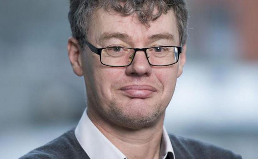 Professor Leo Lucassen snapt weinig van de Gouden Eeuw: analyse van zijn openbare college over migratie