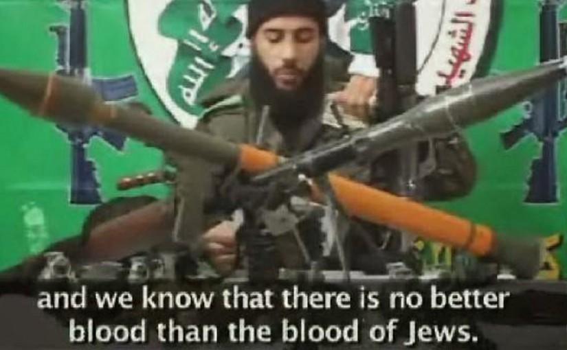 [Longread] Islamitisch antisemitisme in Nederland