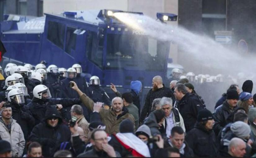 Voetveeg: islam, criminaliteit, geweld en slachtofferschap