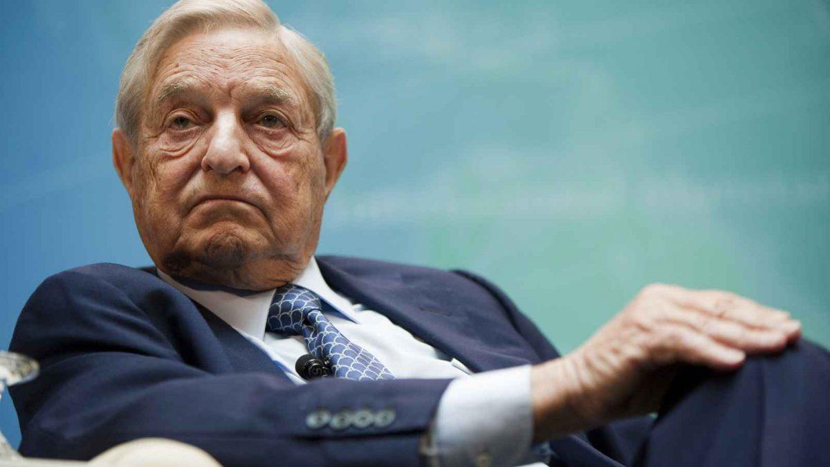 Keizer Soros: Verdeel en Heers