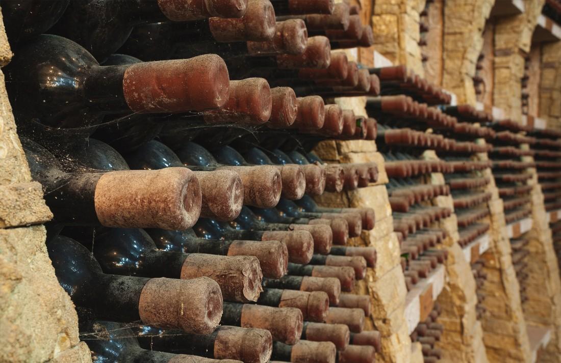 Oude wijn in oude zakken!