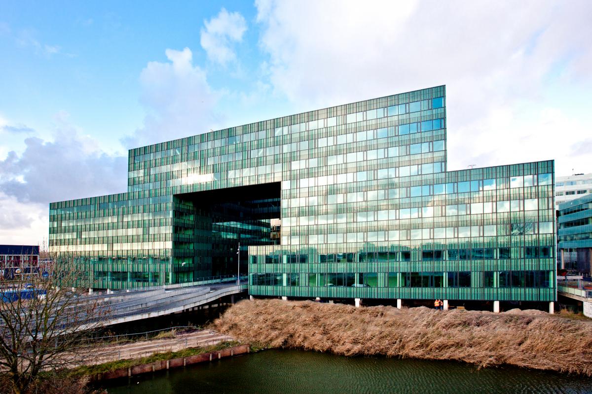 Dik Wessels deed goede zaken met Eurocommerce!